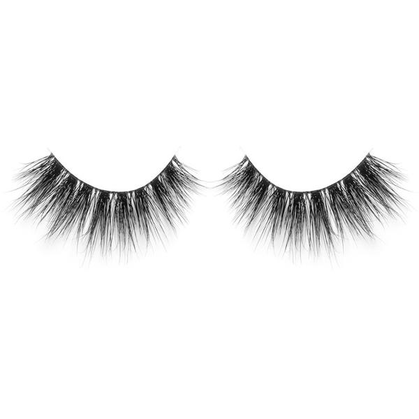 58eade39422 2018 New Styles 3d Siberian Fur Mink Eyelashes False Lashes With Huda  Private Label beauty