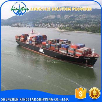 Forex sea freight brisbane
