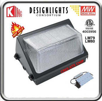 Meanwell Dlc Approval Building Perimeter Security Lighting,Led ...