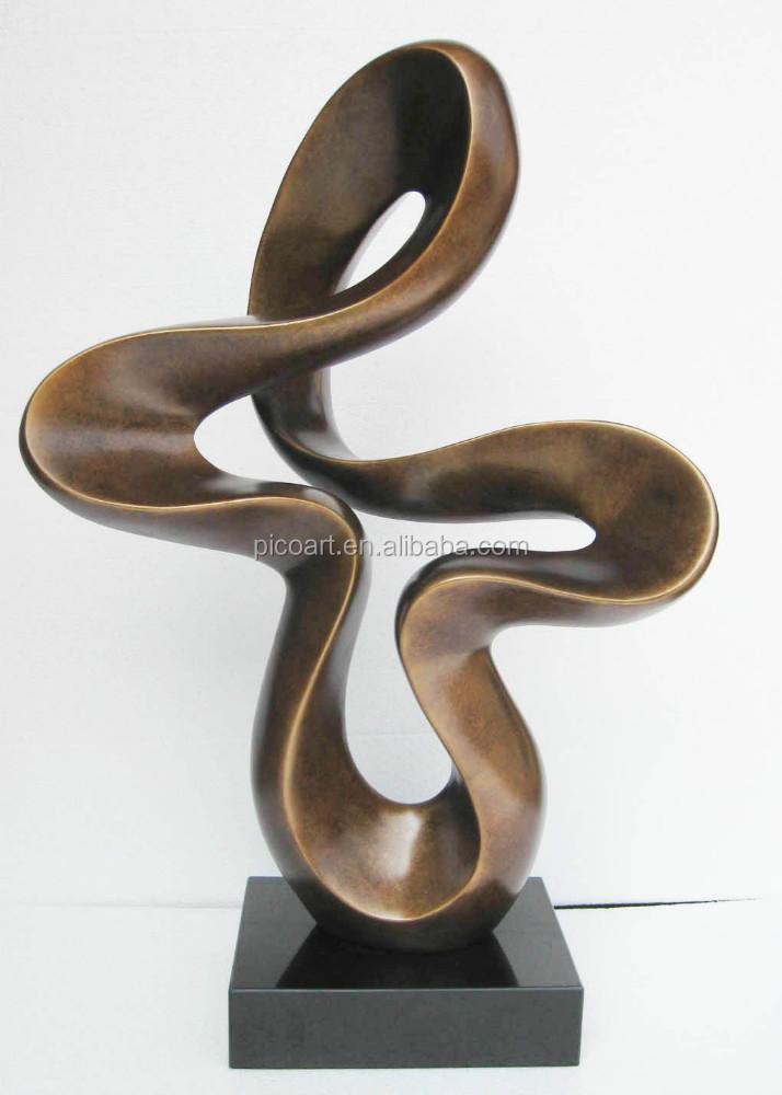 Nuovo design grande famoso giardino di sculture moderne for Foto di sale moderne