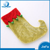 2017 Christmas stockings,Felt Christmas gift bag ,Christmas decoration stocks JF-30