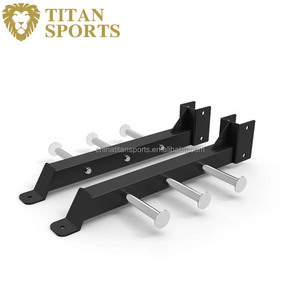 Cross training fit Rig Accessory Peg Bar in pairs TP1458