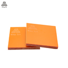 94V0 XPC Orange epoxy resin laminated insulation mica board