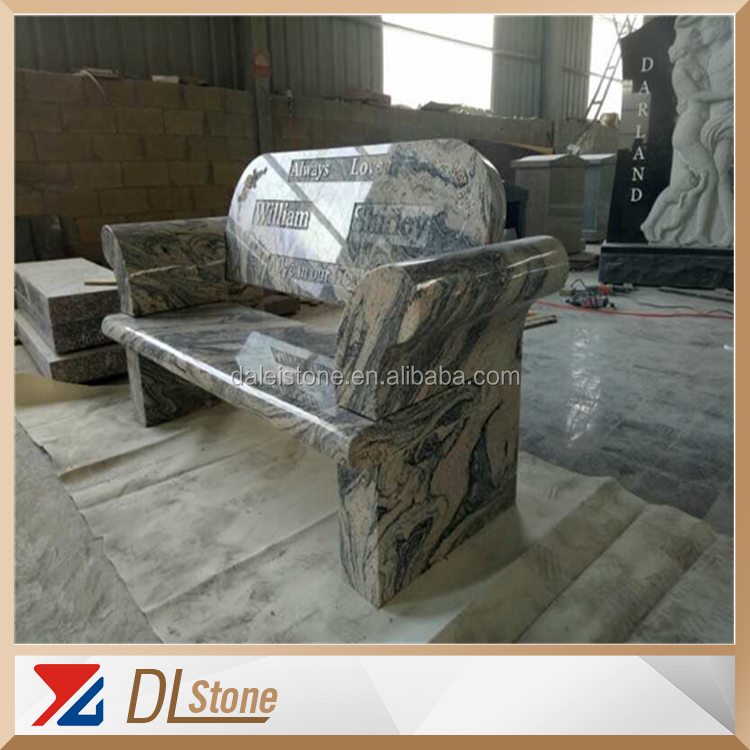 Memorial Benches Prices Part - 23: Stone Cemetery Bench, Stone Cemetery Bench Suppliers And Manufacturers At  Alibaba.com
