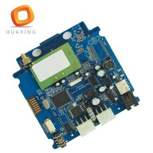 Custom electronic circuit board turnkey service multilayer pcba assembly pcb manufacturer