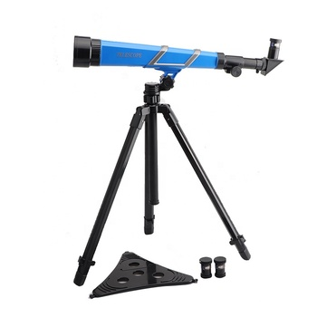 China Wholesale Little Astronomer Educational Telescope Toy Educational For Kids