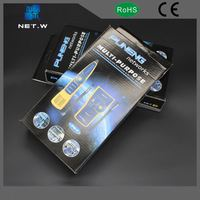 Made In China 4 Wire Measurement In 1 Network Lan Cable Tester