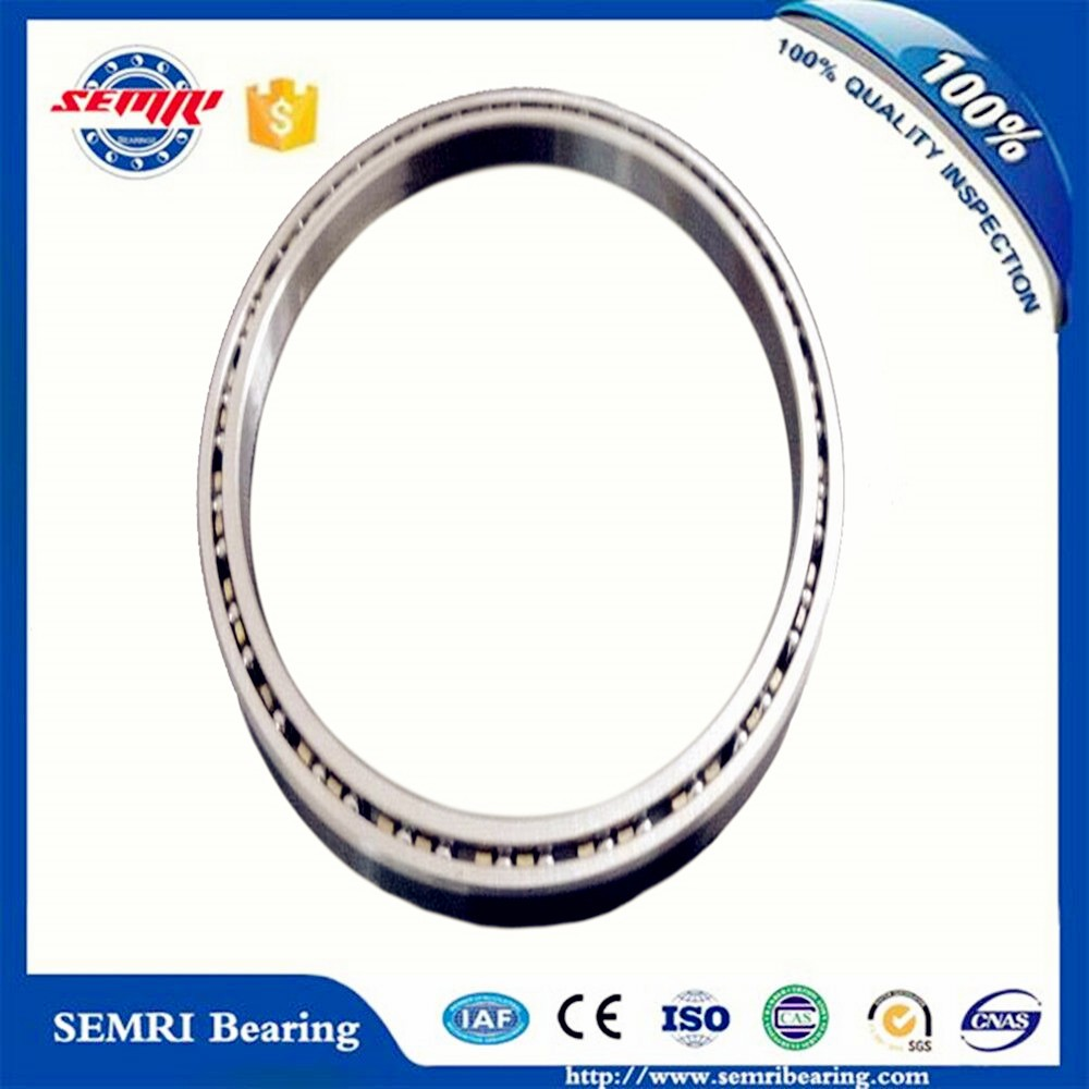 Four Point Contact Bearings KF055XP0 / CSXF055 Inch Thin Section Bearings