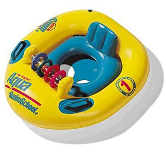 inflatable baby swimming boat/babr ring/swim set