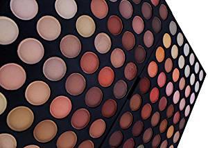 Beau Belle Eyeshadow Palette - Eyeshadow Pallet - Professional Eyeshadow Palette - Professional Eyeshadow - Eye Shadow Palettes - Matte Eyeshadow Palette - Eyeshadows - Eye Makeup