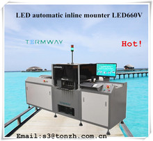 World-famous LED professional chip assembly equipment in electric industry LED660V