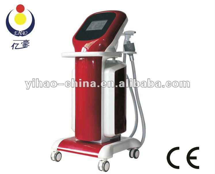 RV3+3 2013 best rf skin tightening beauty machine (chinese product)
