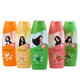 OEM private label organic natural shampoo factory