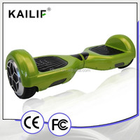 Smart Electric 2 Wheel Self Balance Scooter 6.5 Inch For Wholesale