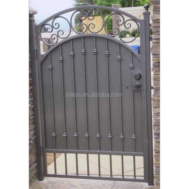Interior Decorative Wrought Iron Gates, Interior Decorative Wrought Iron  Gates Suppliers And Manufacturers At Alibaba.com