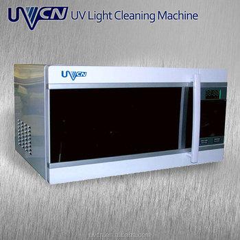 ozone clean and machine