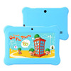 7 Inch Kids Education Tablet A33 Quad Core Android 5.1 Bluetooth 512MB+8GB Kids Games & Apps mini Tablet Pc