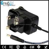 AC to DC UniversalMulti Voltage 5V / 6V / 7V / 9V/10V / 12V Plug in Mains AC Power Adapter Power Supply replacement