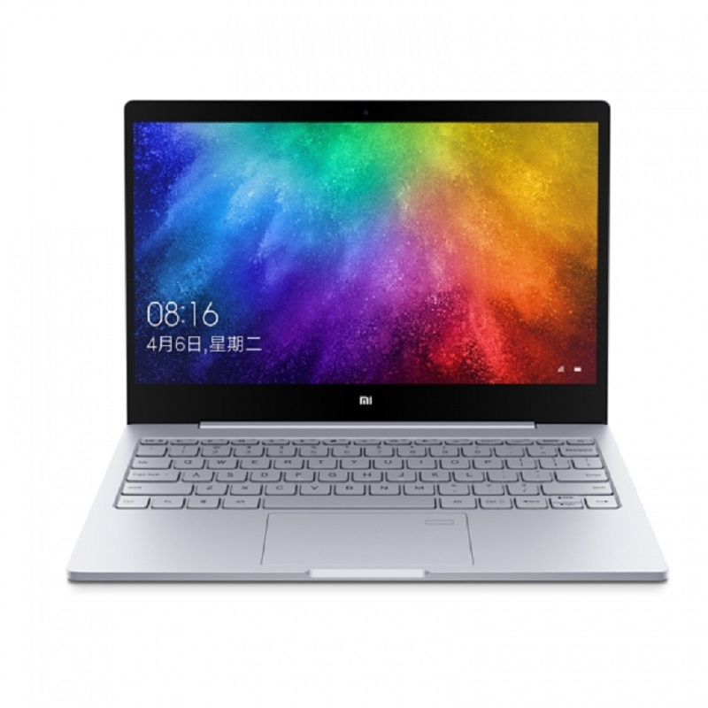 Original 13.3 Inch Xiaomi Mi Notebook Air Fingerprint Recognition Intel Core i5-7200U 2.5GHz 8GB RAM Gaming <strong>Laptops</strong> Win10