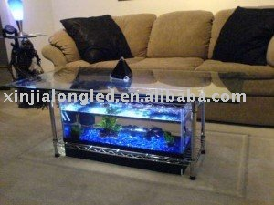 Ordinaire End Table Fish Tank, End Table Fish Tank Suppliers And Manufacturers At  Alibaba.com