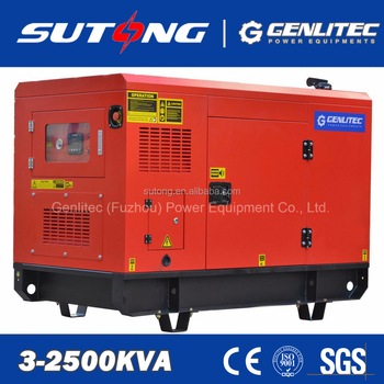 Single Phase 16kva Silent Diesel Generator (kubota V2203-bg,Stamford  Pi144g) - Buy Generator,Diesel Generator,Kubota Product on Alibaba com