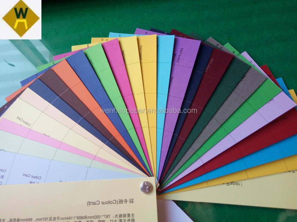 110gsm Color Copy Printing Paper Origami Paper A4 Size Buy Color
