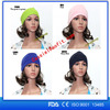 Women yoga Headdress Personalized sports knitting wool stretch wide headbands