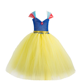 a400eb2d57f China Wholesale Baby Girl Cartoon Fancy Best Princess Tutu Dress For  Farewell Party