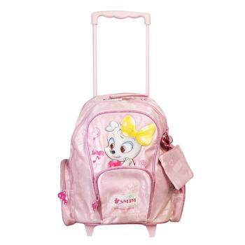 14e07b27a5 Lovely Trolley Bag Back To School Backpacks For Girls - Buy Nice ...