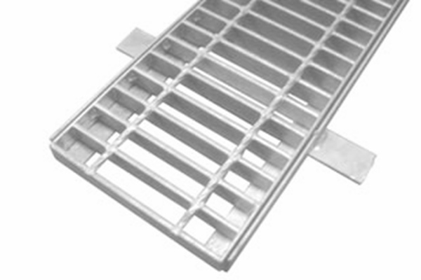 Sump Pit Grates Trench Steel Grating Cover Walkway Cover