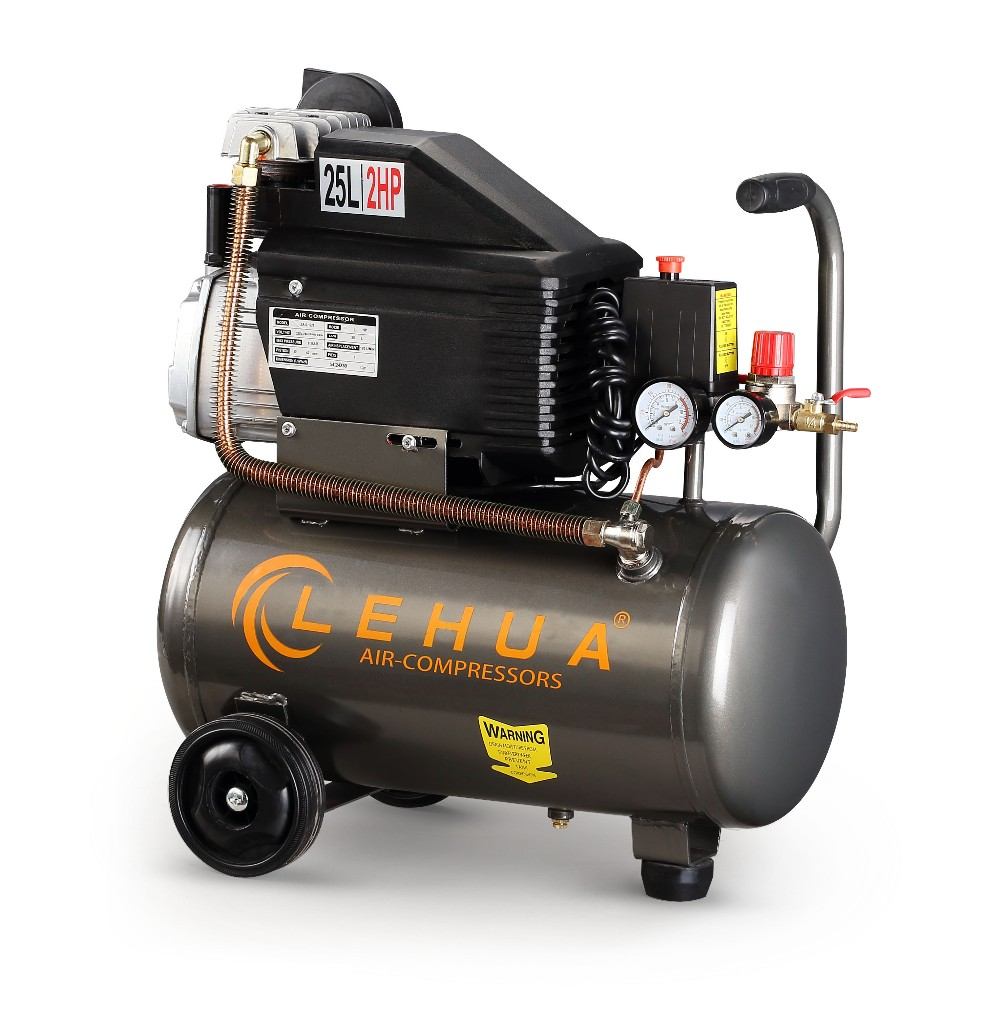 Mechanical air compress oil air compressor head hydraulic air compressor
