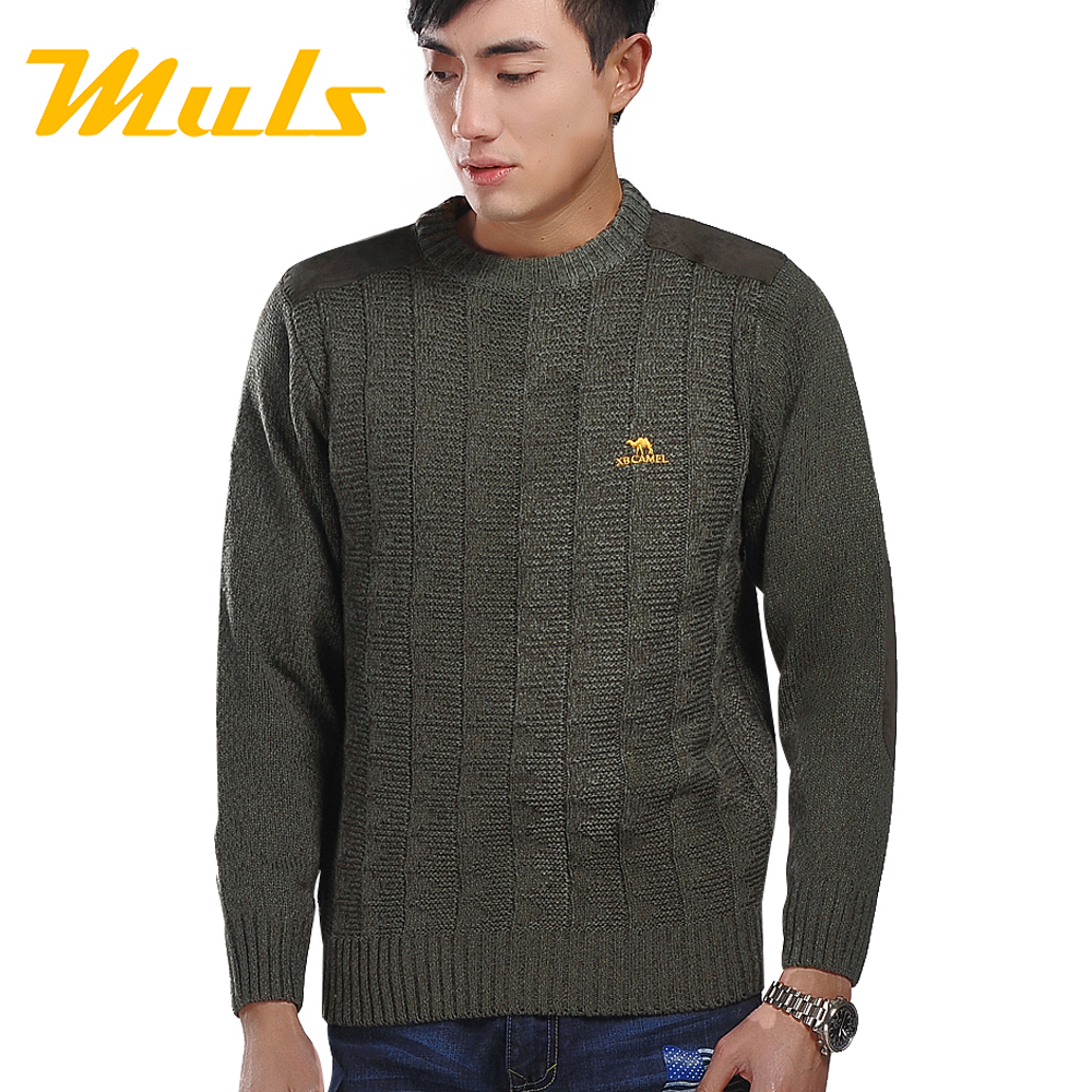 Fashion korean patch designs pullover men brand sweater iceberg stone sweater for men 4xl polo jumper wool turtleneck clothing