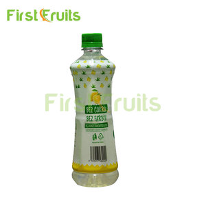 Pure Natural Beverage-500ml, malaysia soft drink,tropical aloe vera drink original sugar free