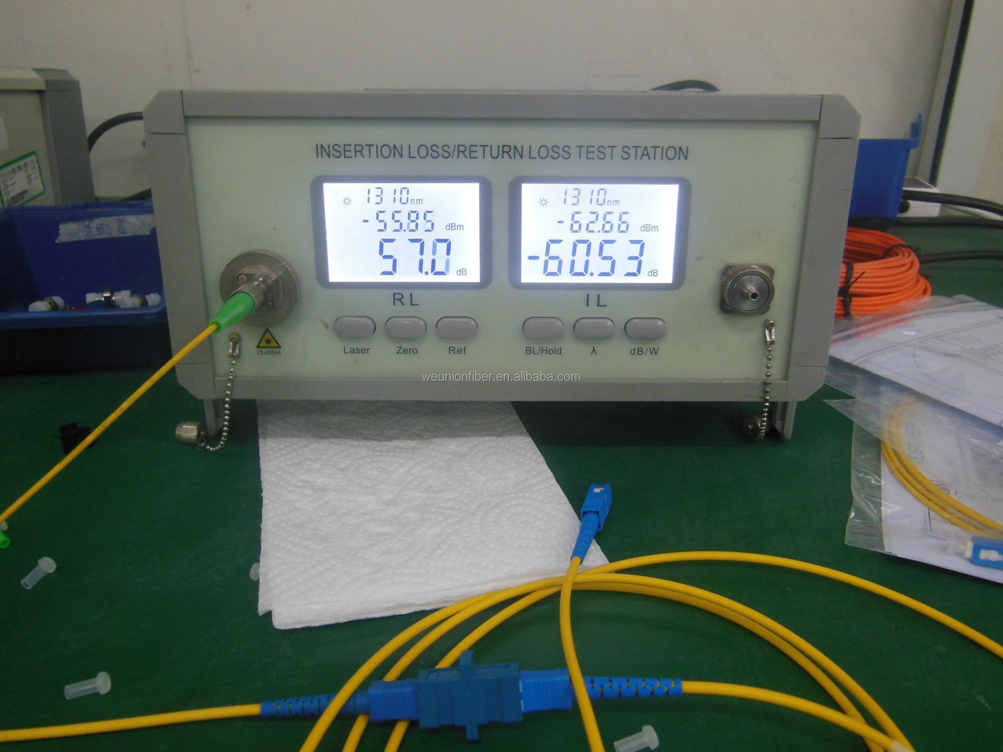 SC UPC APC Single mode G657A Simplex 1core 2core Indoor outdoor FTTH Drop faser optic patchkabel