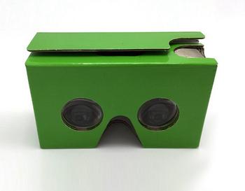 100 Europe And Us Standard Diy Vr Glasses 2 0 Cardboard 3d Glasses Buy Vr Cardboard Google 2 0 Product On Alibaba Com
