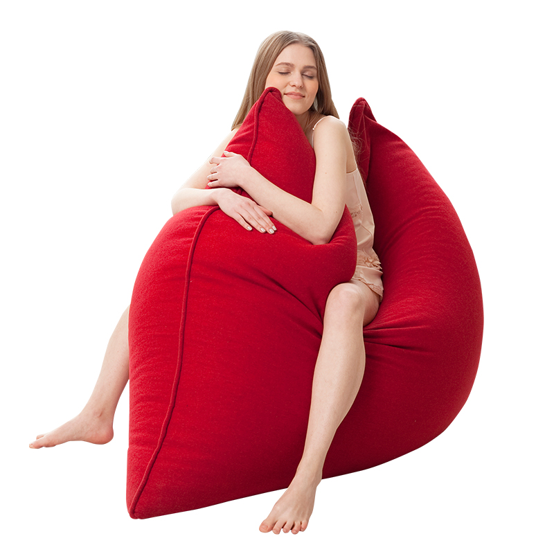 Peachy Where To Buy Large Bean Bags Avalonit Net Bralicious Painted Fabric Chair Ideas Braliciousco