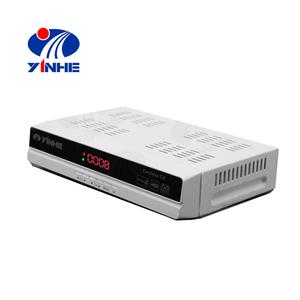 DVBC receptor az america hd cable tv receiver for streaming