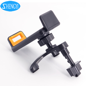 Car Air Vent Ram Mount Universal X-Grip Cell Phone Holder for Mini Tablet PC
