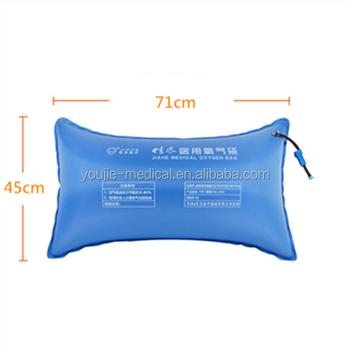 Oxygen Breathing Bag 30l 42l 50l Medical