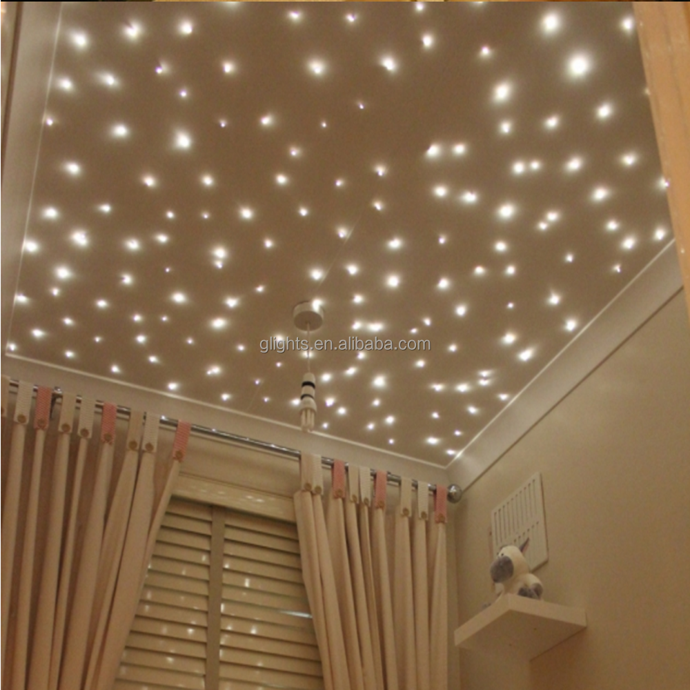 Fast Delivery Fiber Optic Star Ceiling