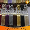 China supplier curtain accessories bind belt tied rope hanging ball new style tassel-6