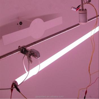 大阴茎tube_t8 22w pink light color led tube light for butcher shop butcher