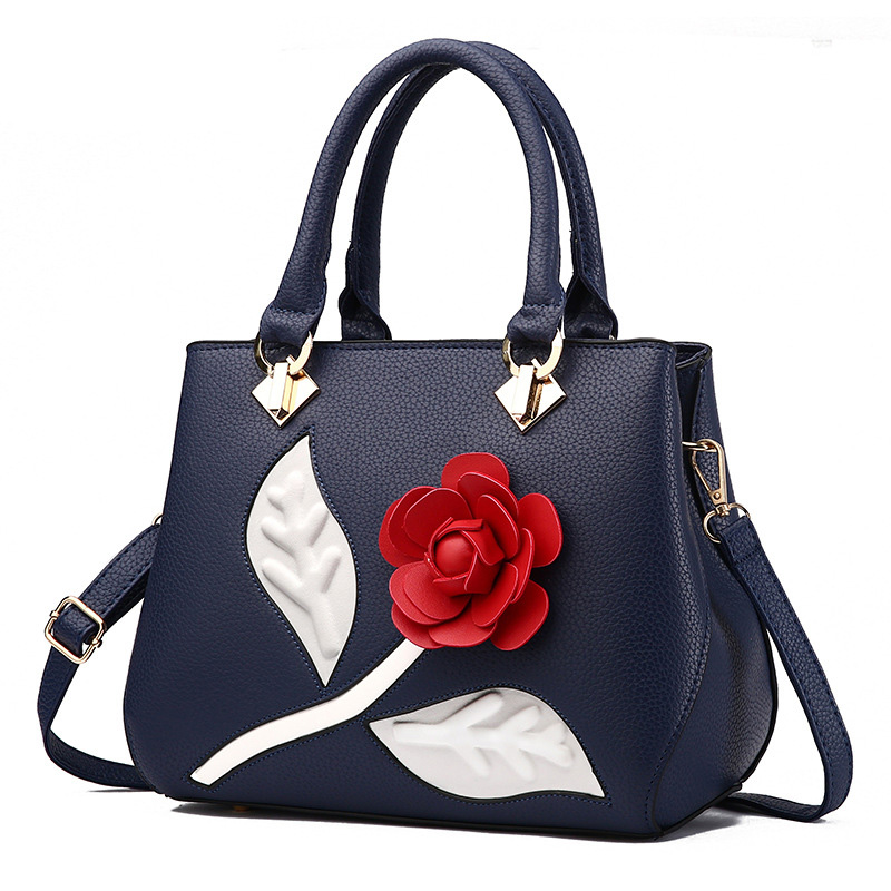wholesale <strong>handbags</strong> europe flower bags women <strong>handbags</strong> tote women messenger bags shoulder bags