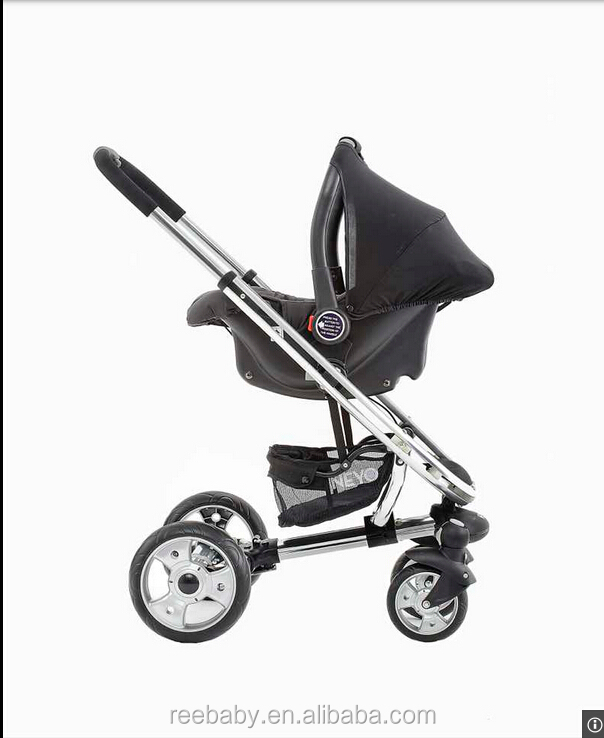 baby carriage tricycle portable baby car seat with ECE approved