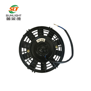 Low Price voltage 12 v dc fan made in China