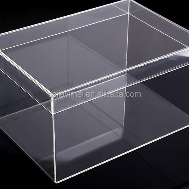 Clear wholesale acrylic brochure storage box display racks manufacture & Buy Cheap China boxes display racks Products Find China boxes ...