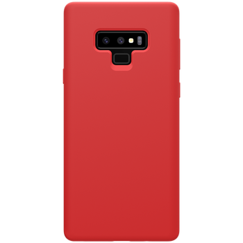 save off 92f52 7cba9 Nillkin Liquid Silicone Phone Shell For Samsung Note 9 Back Cover Case -  Buy Luxury Silicone Case For Note 9,Back Cover Case For Note 9,Phone Case  ...