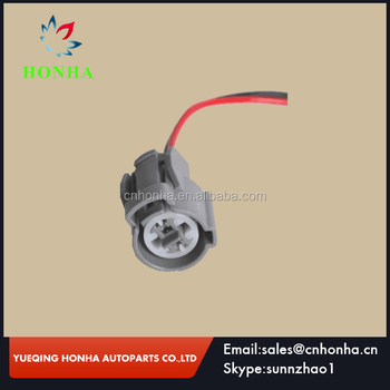 vtec oil pressure switch connector wiring harness pigtail civic rh wholesaler alibaba com eg vtec wiring harness b20 vtec wiring harness