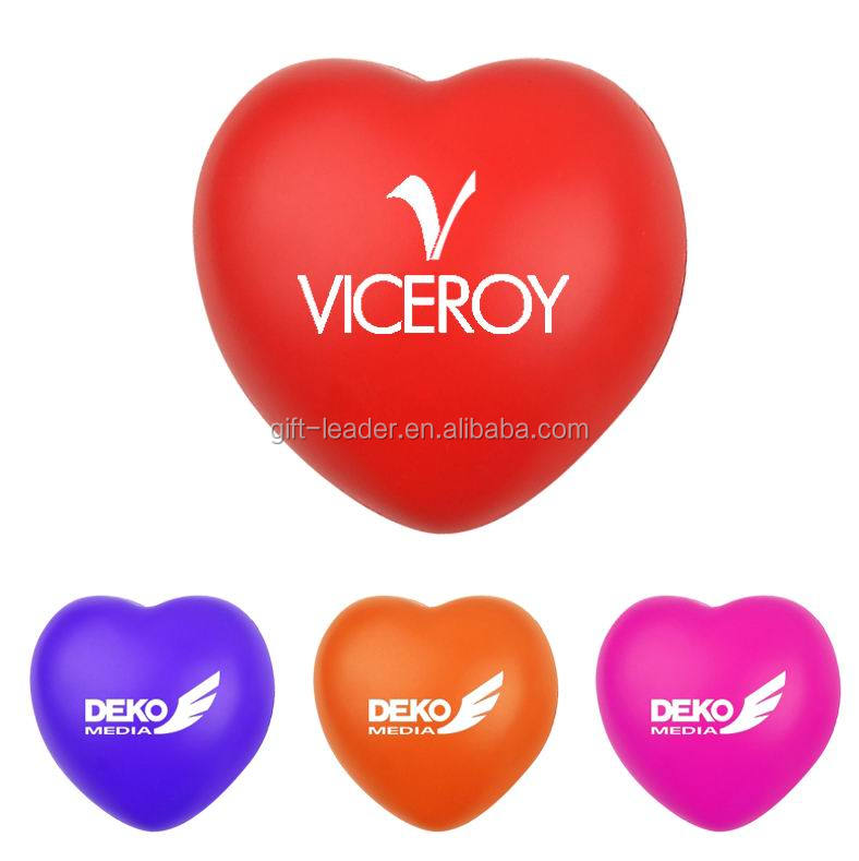 7 cm big size hand hold reliever squeeze toy advertising gift relax sport events sublimated logo custom foam anti stress PU ball