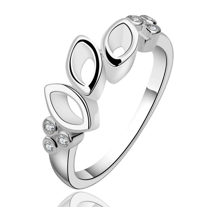 Très anelli di fidanzamento particolari all'ingrosso-Acquista online i  OH45